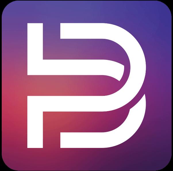 peebee app logo
